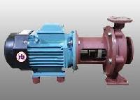 Metallic Horizontal Pumps