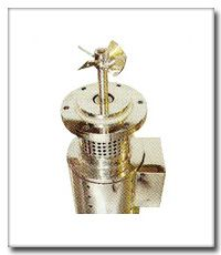 Liquid Manufacturing Vessel