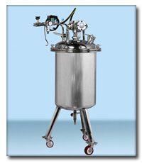 pharmaceutical coating machine