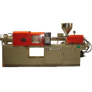 Automatic Injection Moulding