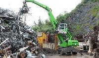 Scrap Handling Equipment