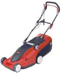 Walk Behind Push Type Electric Recycler Lawn Mower