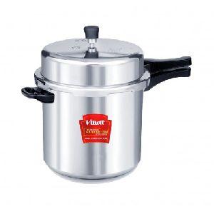 12 Liters Aluminium Outer Lid Pressure Cooker