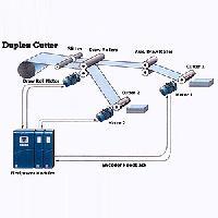Simplex Duplex Rotary Cutter