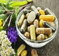 Ayurvedic Supplement