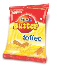 Fresh Butter Toffee