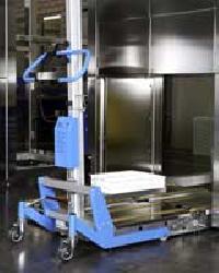 Tray Lifting Device