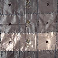 STF-01 Silk Taffeta Fabric