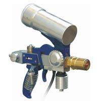 Combustion Powder Spray Gun (5PMII)