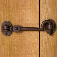 Door Latches