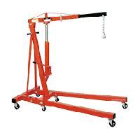 Workshop Equipment
