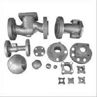 Automotive Press Parts
