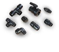 Sprinkler System Pipe Fittings