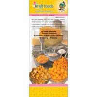 Kraft Food Ingredients