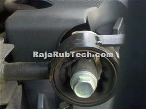 Nissan Engine Mountings