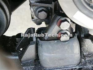 Volvo Engine Mountings