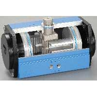 Double Acting Rotary Actuator