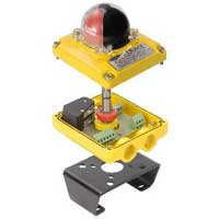 Weather Proof Limit Switch