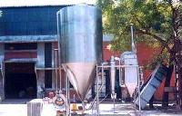 Closed Loop Spray Drying System