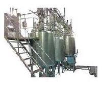 Amla Processing Equipment