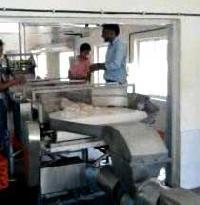 Banana Processing Plant