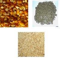 Animal Feed Materials
