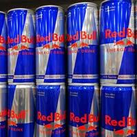 Red-bull Cred-bull Energy Drink