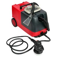 Partek Foamy Cleaning Machine