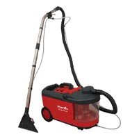 Partek Mini Plus Cleaning Machine