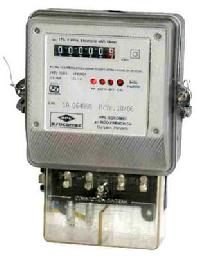 Electronic Energy Meter (single Phase)