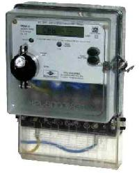 Electronic Energy Meter (Three Phase)