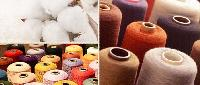 Textile Raw Materials And Other Industrial Items