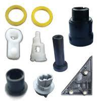 Automotive Plastic Moulded Component