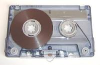 Audio Magnetic Tapes