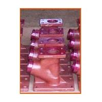 Industrial Metal Castings