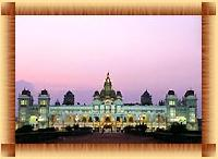 Mysore Tour Services