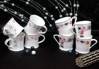 Bone China Cups (L-Series)