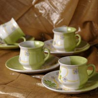 Z Series Cups And Saucers