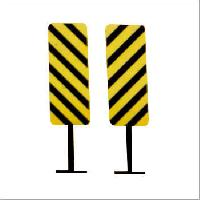 Road Hazard Marker