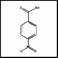 4 Nitro Benzoic Acid
