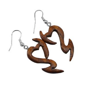 0c8dc1bcad892 Wooden Earrings in Rajasthan - Manufacturers and Suppliers India