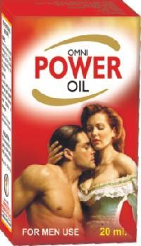 Power Oil