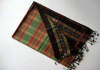 designer dobby shawls