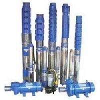electric submersible pumps