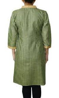 Khadi Silk Kurta