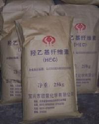 Hydroxyethyl Cellulose- Hec