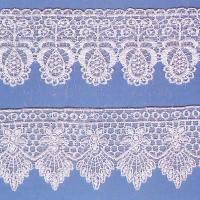 Nylon Lace NL-4713-14