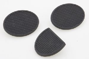 Rubber Pedal Pads