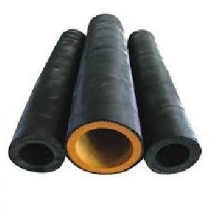 Sand Rubber Hoses