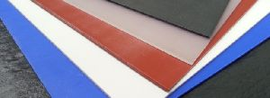 Silicone Solid Rubber Sheets